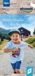 Kinder Ortsplan (Spiel- und Freizeitangebote)